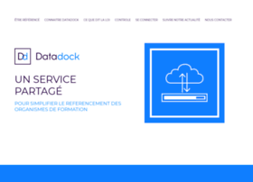 data-dock.fr