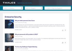 data-protection.safenet-inc.com
