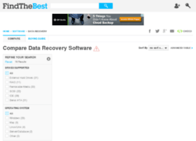 data-recovery-software.findthebest.com