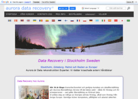 data-recovery-sweden.se