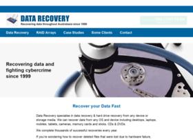 data-recovery.com.au