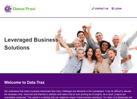 data-trax.com