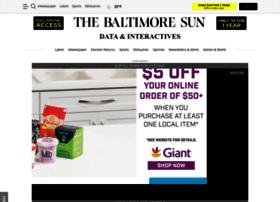 data.baltimoresun.com
