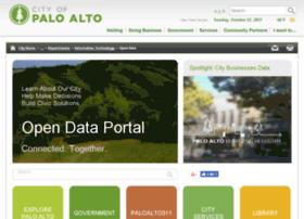 data.cityofpaloalto.org