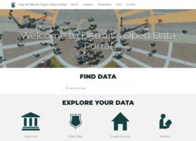 data.detroitmi.gov