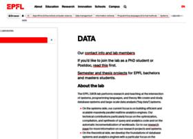 data.epfl.ch