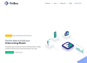 data.finbox.in