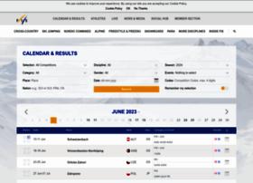 data.fis-ski.com