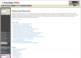 data.genealogytoday.com