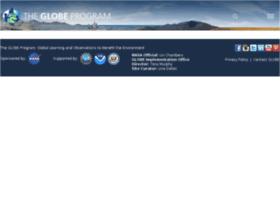 data.globe.gov