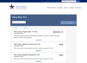 data.mcc.gov