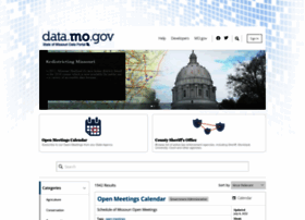 data.mo.gov