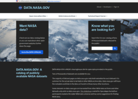 data.nasa.gov