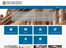 data.readingpa.gov