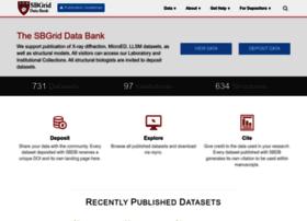 data.sbgrid.org
