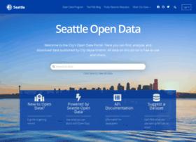 data.seattle.gov