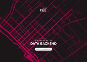 data.socialbicycles.com