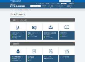 data.st-grp.co.jp