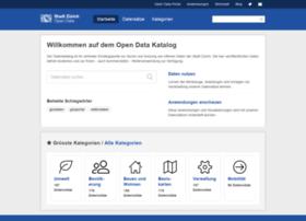 data.stadt-zuerich.ch