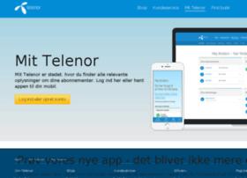 data.telenor.dk