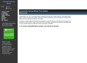 data.tradingcharts.com