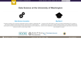 data.uw.edu