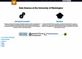 data.washington.edu
