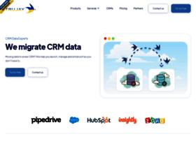 data2crm.com