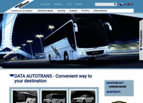 dataautotrans.cz