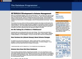 database-programmer.blogspot.co.uk