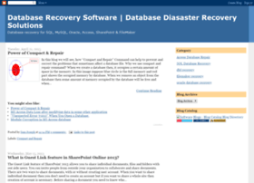 database-recovery-software.blogspot.com