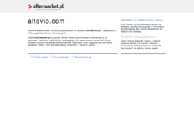 database.altevio.com