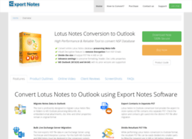 database.lotusnotesconversion.com