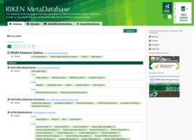 database.riken.jp