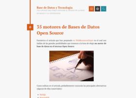 databaseandtech.wordpress.com