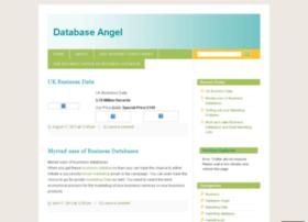 databaseangel.wordpress.com