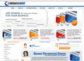 databasebest.com