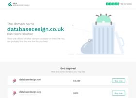 databasedesign.co.uk