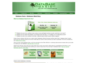databaseoasis.com