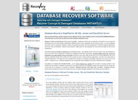 databaserecovery.org