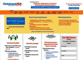 databaseusa.com