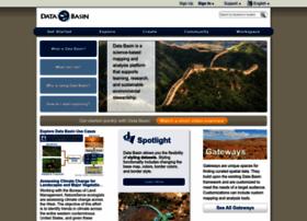 databasin.org