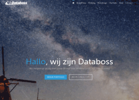 databoss.nl