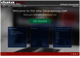 datacapepay.com