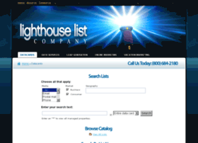 datacards.lighthouselist.com