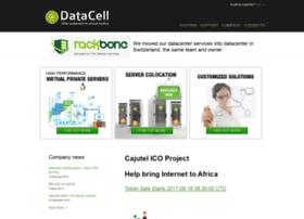 datacell.com