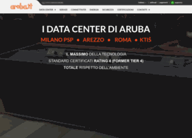 datacenter.aruba.it