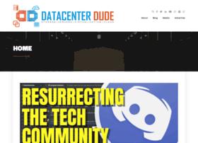 datacenterdude.com