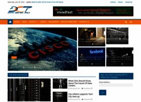 datacentertalk.com