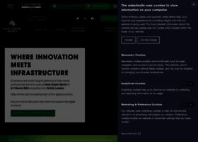 datacentreworld.com
